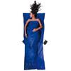 Cocoon TravelSheet - Fundas para sacos - Silk azul